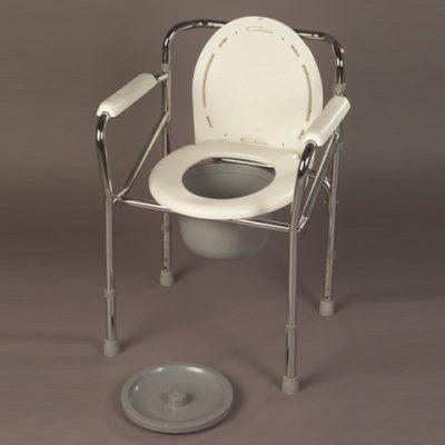 Baño WC portátil